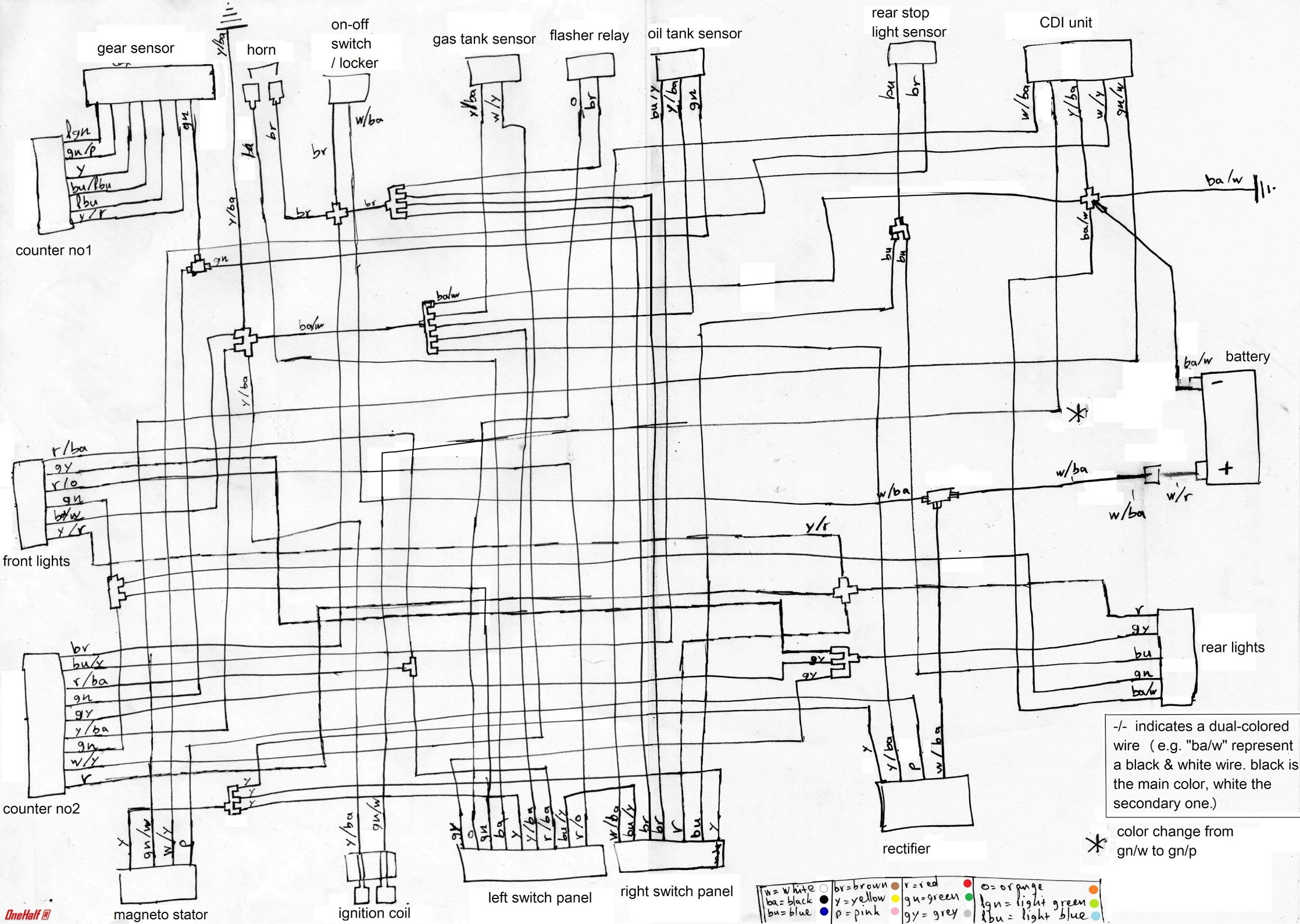 Index Of Sph0800108 Modenas Dinamik Forum Colored Wiring Diagram
