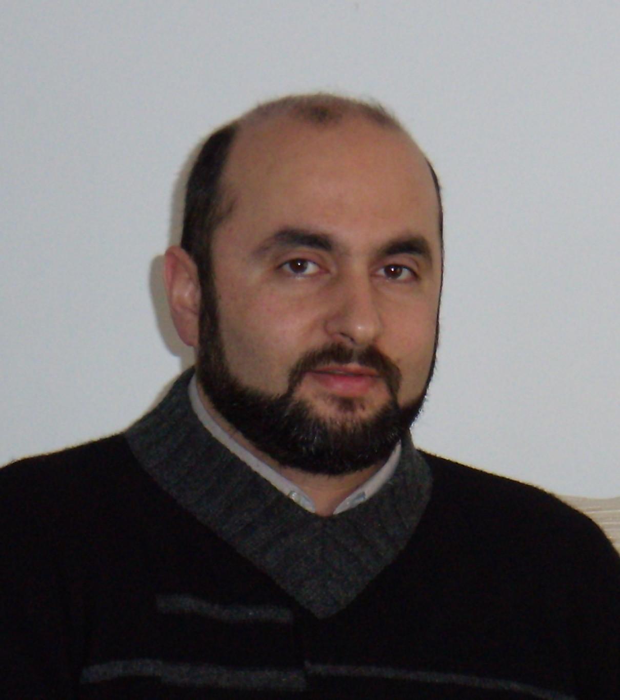 Nektarios Vlahakis